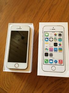Apple iPhone 5s - 16GB - Gold (Unlocked) A1533 (CDMA + GSM) Excellent condition