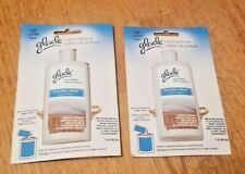 Glade Paint Additive Clean Linen For Latex or Latex Enamel Paint 1 oz Lot of 2