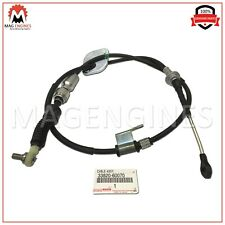 33820-60070 GENUINE OEM CABLE ASSY, TRANSMISSION CONTROL 3382060070