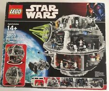 LEGO Star Wars Death Star (10188) Brand New Factory Sealed