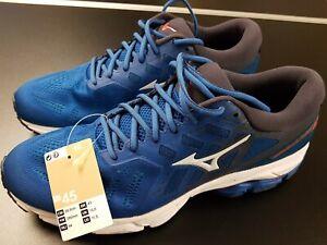 Laufschuhe MIZUNO WAVE ULTIMA 12 Jogging Running Shoes Footing Corsa Sneaker 45
