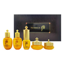 The History Of Whoo Gongjinhyang 5Pcs Special Gift Kit - Korea Cosmetics