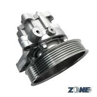 1 PC Power Steering Pump For Land Rover LR2 Freelander 2 LR007208 LR007207 NEW