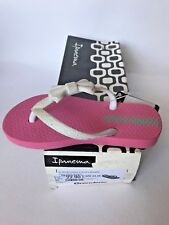 chaussure Fille IPANEMA ROSE TAILLE 25 N°422