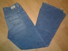 BKE Denim Buckle Jeans Pants Sassy Short 28 x 29