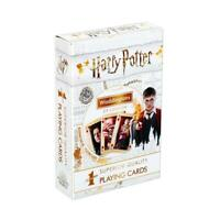 2019 Harry Potter Waddingtons Number 1 Playing Cards