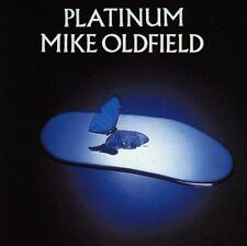 Mike Oldfield Platinum (1979) [CD]