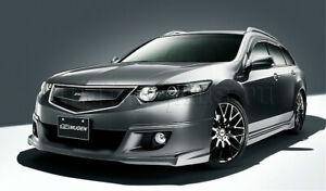 Mugen for Honda Accord 8 Acura TSX radiator grille TSX 2008, 2009, 2010