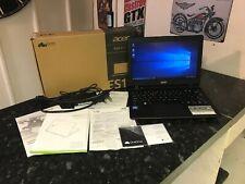 Boxed Acer Aspire ES1 131 Netbook Laptop Windows 10 HDMI 2GB RAM 32GB eMMC