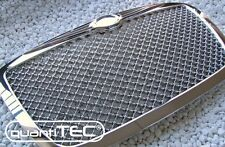 Entièrement Chrome FRONT GRILL CALANDRE CHRYSLER 300 300c sport en Bentley Design NEUF