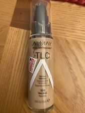 New ListingAlmay Truly Lasting Color Tlc 16 Hr Makeup #220 Neutral Box