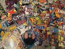 Lot of 20 Random Marvel Comics Modern No Duplicates
