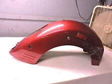 03 VTX1300 S VTX 1300 Honda rear back fender