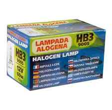 Lampada alogena 12V HB3 9005 60W P20d 1PZ Scatola COD.58276