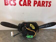 FIAT PUNTO MK2 STALKS INDICATOR WIPER SQUIB 735381039 WARRANTY X183 Y8385