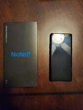 Samsung Galaxy Note8 SM-N950U - 64GB - Black (Verizon) Smartphone UNLOCKED