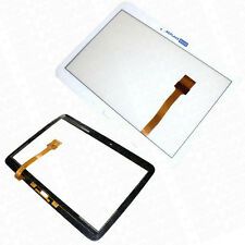 For Samsung Galaxy Tab 3 10.1 P5200 Touch Screen Glass Panel Digitizer White OEM