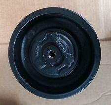 BOTTOM ROLLER FOR JCB 180T, 190T, 1110T RUBBER TRACKS