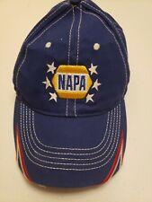 Napa Racing Hat Ron Capps #28 Chase Elliot #9 Intrepid Fallen Heroes Fund Cap