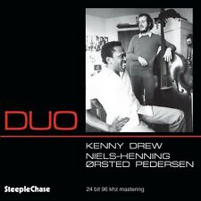 Kenny Drew - Duo / Duo 2 [New CD]