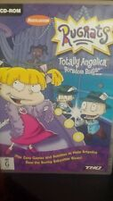 Rugrats Totally Angelica Boredom Buster PC GAME - FREE POST