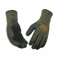 Kinco 1788-XL Frost Breaker Camo Form Fitting Thermal Gloves, Size X-Large