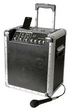 PORTABLE PA SYSTEM IPOD DOCK Audio Visual PA Systems and Kits