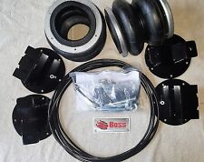 Ford F150 2004 to 2008 BOSS Air Bag Suspension Load Assist Kit LA-35