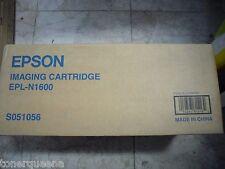 New Genuine Epson  EPL-N1600 Imaging Cartridge S051056 C13S051056
