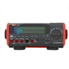 UNI-T UT804 Digital Autoranging Bench Top  Multimeter Max.39999 100kHz RS-232