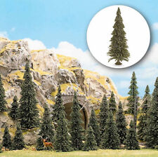 Busch 6577 NEW N/TT 40 PINE TREES WITH BASES