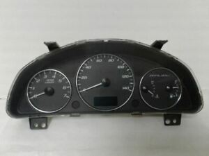 Speedometer Instrument Cluster 06 2006 Chevy Malibu 146K Miles 15234618