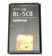 Nokia BL-5CB 3.7V Cellphone Battery for 3600 3660 6620 6108 3108 2135 N71 N72