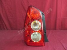 NOS OEM Mazda Tribute Tail Lamp Light 2005 - 06 Left Hand