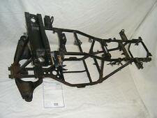 Frame Chassis Body A-Arm 92 93 Yamaha YFB 250 Timberwolf 4 Wheeler ATV Clean w/T