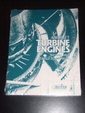 Aircraft Turbine Engines AVOTEK Sterkenburg 2009 NEW