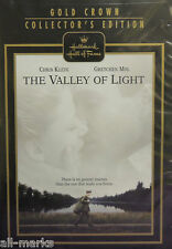 """Hallmark Hall of Fame """"The Valley of Light""""  DVD - New & Sealed"""