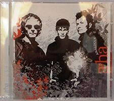 a-ha - Analogue (CD 2006)
