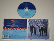 Friends Again / Music Karen Glauber (Reprise 47100) CD