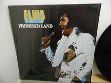 """Elvis Presley ~ """"Promised Land"""" - LP Album"""