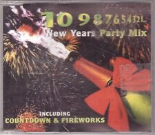 10 9 8 7 6 5 4 3 2 1 ... New Years Party Mix (Maxi-CD 1998)