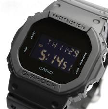 CASIO G-Shock DW-5600BB-1ER All Black - Listino 99,90 euro