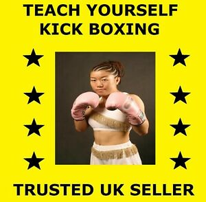 D158 Kickboxing Workout DVD