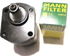 Deutz, Hydraulic Pump 16 Ccm Tractor Hydraulik.filter