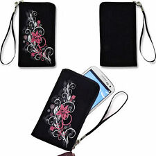 Universal Mobile Phone Protective Pouch Cover Case Sleeve Pouch Protection Bag HWN No. 2 - 5