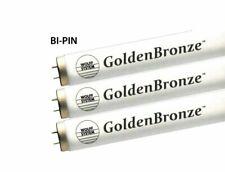 10 Lamps Sunquest 2000 F71 T-12 100//120 Watt Bi-Pin Tanning Bed Bulbs
