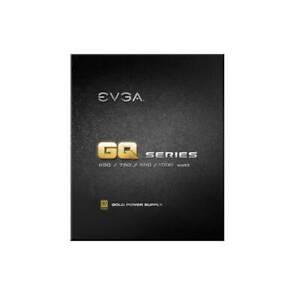 EVGA 750 GQ 210-GQ-0750-V1 750W 80 PLUS Gold ATX12V & EPS12V Power Supply w/