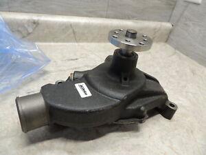 AC Delco Water Pump NOS 252-581 88926095, SBC Chevrolet