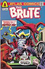 THE BRUTE #2 VF/NM (1975-ATLAS)