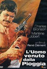 Dvd L'UOMO VENUTO DALLA PIOGGIA - (1969) *** Charles Bronson *** ......NUOVO